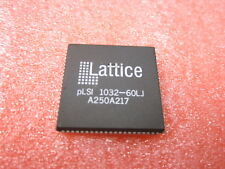 Lattice PLSI1032-60LJ COMPLEX-EEPLD PLCC68 x 1pc