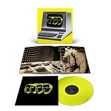 Kraftwerk Computerwelt German Version Ltd 180g Yellow Vinyl 2020