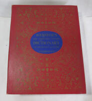 Webster's New 20th Century Dictionary, Unabridged, C.1953