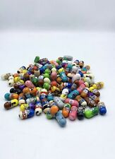 Huge Lot of 104 Mighty Beanz Beans