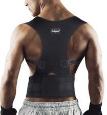 UniGear Back Brace Support Sz Large Exercise Adjust Workout - NWT FREE SHIPPING
