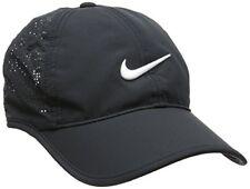 Nike 742707-010 Casquette Femme Noir/blanc FR Taille Unique (taille Fabricant