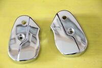Honda C92 C95 CS92 CA92 CA95 CA160 Front Fork Cover L/R New