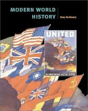 Cambridge History Programme Key Stage 4: Modern World History by Tony...
