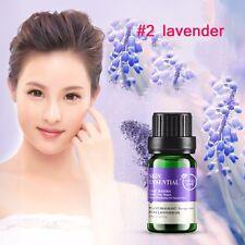 Huile Essentielle-Pure-Naturelle-Aromathérapie-Thérapeutique-Diffuseur 10ml
