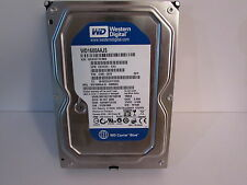 HARD DISK 3,5 160GB  WD CAVIAR BLUE WD1600AAJS 7200RPM SERIAL ATA