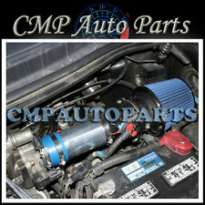 BLUE 1999-2002 FORD WINDSTAR 3.8 3.8L V6 AIR INTAKE INDUCTION KIT SYSTEMS