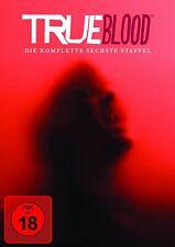 TRUE BLOOD DIE KOMPLETTE SEASON / STAFFEL 6 DVD DEUTSCH