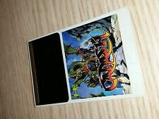 NEC PC ENGINE HU CARD HUCARD TURBOGRAFX CADASH 35