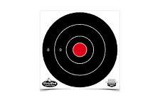 Birchwood Dirty Bird Splattering Targets 8 Inch Bullseye Package of 25 35825