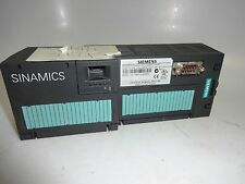 Siemens Sinamics CU230P-2 Hvac 6SL3243-0BB30-1HA1 6SL32430BB301HA1 Control Unit