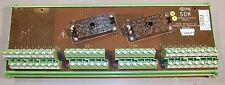 Siemens Moore APACS+ SDM Marshalled Termination MTA  16167-1