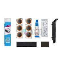 Weldtite Airtite Bike Puncture Repair Kit with Tyre Levers