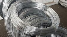 25kg Coil - Galvanised Fencing Line Wire - 3.15mm (Approx 410 mtrs)