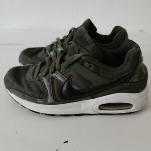 Nike Air Max Command Camouflage Größe 39