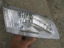 98-99 Altima RH Headlamp NEW OE Nissan part