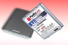 batteria per lg U450 L600V Li-ion 850 mAh SILVER  SLIM
