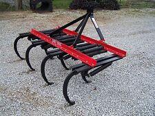 New Dirt Dog 7 Sk All Purpose Plow, Tiller, Ripper *We Can Ship Cheap*