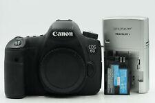 Canon EOS 6D 20.2MP Digital SLR Camera Body                                 #994