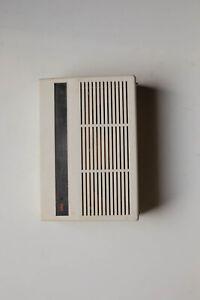 Braun Case Baquelite Bakelite T2 T23 T22K K2 Transistor Dieter Rams