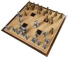 Arimaa and Chess Set