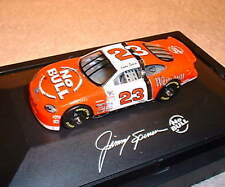 Jimmy Spencer 1998 Winston No Bull #23 Ford Taurus 1/64 Base Cover New