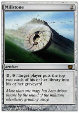 MTG MILLSTONE - PIETRA DA MACINA MAGICA - 8TH - MAGIC