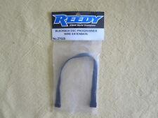 Reedy Blackbox ESC Programmer Wire Extension No. 27025 - NEW