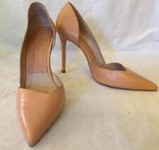 88a69ee44bc3 Zara Leather Heels for Women for sale
