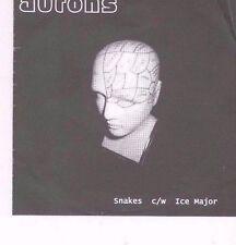 Autons-Music CD-2006-Badger Recording Disco, Import, Mini Album - LIKE NEW