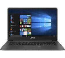 "ASUS ZENBOOK XU530U  INTEL I7-7500U 2.7GHz 8GB RAM 512GB SSD 1080P HDMI 15.6"""