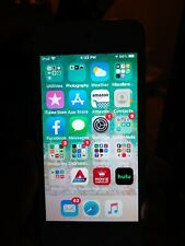 Apple ipod touch 7th generation 256gb