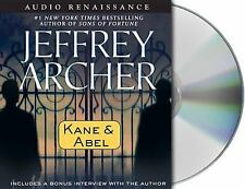 Kane and Abel 2004 by Archer, Jeffrey 1559279796 Ex-library