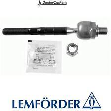 Lemforder 3452401 Front Inner Tie Rod Rack End 577242B000 EV800231