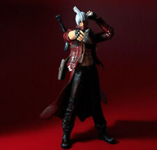 Play Arts Kai Devil May Cry 3 Dante Action Figure Collection Movable New Model