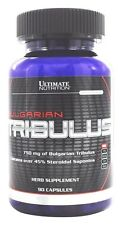 Ultimate Nutrition Bulgarian Tribulus Testosterone Booster 750 mg - 90 capsules