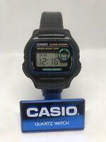 Vintage CASIO SFX-10 Alarm Crono Module 1042 Wrist Watch Rare