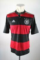 Deutschland Trikot 2014 Gr. S Adidas Jersey DFB Germany WM Weltmeisterschaft