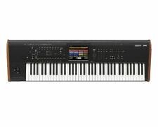 Korg Kronos 2 73-Key Synthesizer Workstation Keyboard - Used