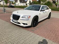 2013 Chrysler 300C Luxury /  Lancia Thema Executive 3.0 CRD V6