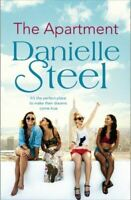 The Apartment, Steel, Danielle, Like New, Hardcover