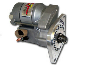 High Torque Mini Gear Reduction Starter for AMC & Jeep