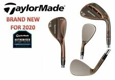 Taylormade HI-TOE Wedge All Lofts **BRAND NEW FOR 2020**