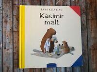 Buch: Kasimir malt von Lars Klinting (1999, Gebundene Ausgabe)