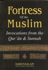 SPECIAL OFFER: Fortress of the Muslim (Pocket Size - Paperback- DS)