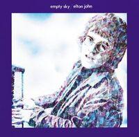 Elton John - Empty Sky [CD]