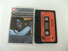 James Brown solid gold - Cassette Tape