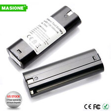 2x 7.2 VOLT 2.0Ah Battery for MAKITA 7000 7002 7033 632003-2 7.2V Cordless Tool
