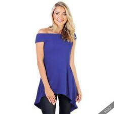 Umstands-Blusen, - Tops & -Shirts aus Polyester Normalgröße M