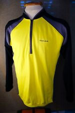Mens Xl Canari Long Sleeve Cycling Shirt